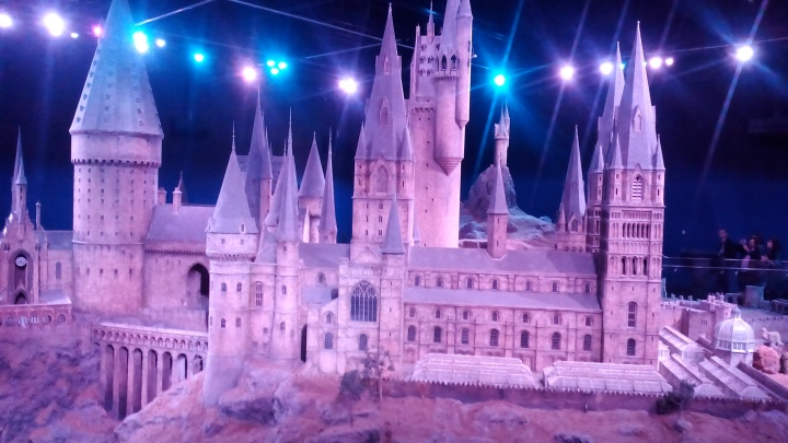 [Kulturtipp] WARNER BROTHERS STUDIO TOUR: THE MAKING OF HARRY POTTER