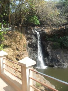 Arvalam Waterfalls #2