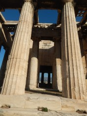 Temple of Hephaistos